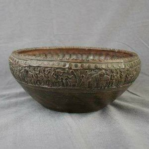 Vintage greek antique bowl for Sale in Lake Elsinore, CA