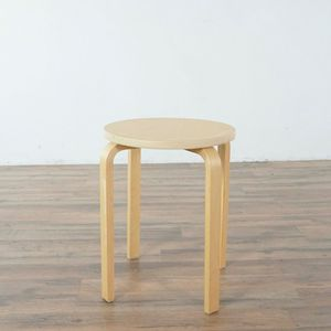 Wooden Stool Or Small Table (1041900) for Sale in San Bruno, CA