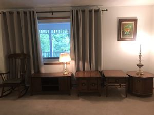 Estate Sale - Various pieces of vintage furniture and paintings for Sale in Sarver, PA
