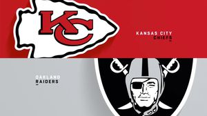 Oakland Raiders vs Kansas City Chiefs for Sale in Chico, CA