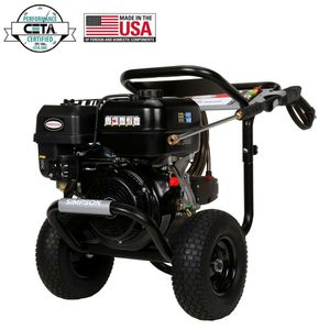 Simpson Pressure Washer - PowerShot 4400 PSI at 4.0 GPM - Brand New for Sale in Tualatin, OR