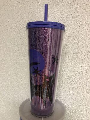 Starbuck Halloween cup for Sale in Fairfax, VA