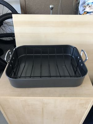 Roasting pan for Sale in Solana Beach, CA