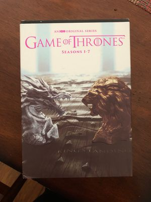 Game of thrones for Sale in Newberg, OR
