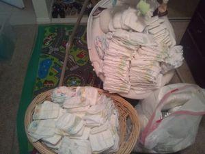 Newborn Diapers for Sale in El Cajon, CA