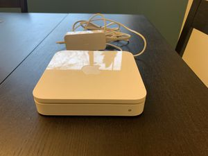 Apple Internet Router - Comcast Combatible for Sale in Beaverton, OR