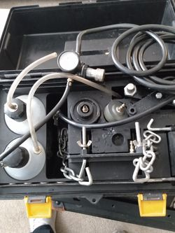 One Man Brake Bleeding System for Sale in Tacoma,  WA