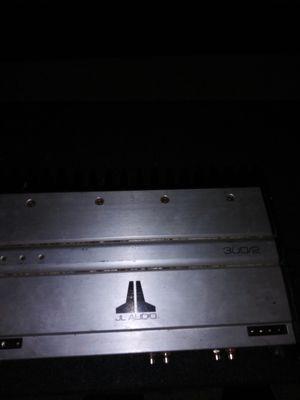 JL Audio amp make a offer let's deal👁️👁️ for Sale in Lilburn, GA