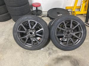 CTS-V Wheelset for Sale in Tacoma, WA