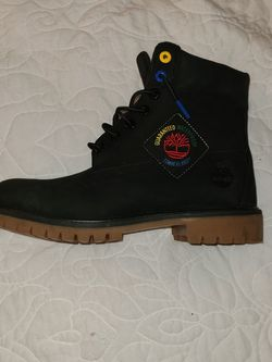 Men's Timberland Boots Size 10 1/2 for Sale in Bothell,  WA