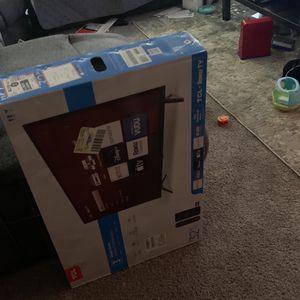"TCL 32"" Roku Smart Tv for Sale in Dearborn, MI"