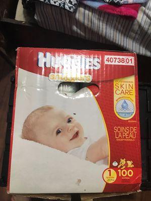 Diaper box for Sale in Nashville, TN