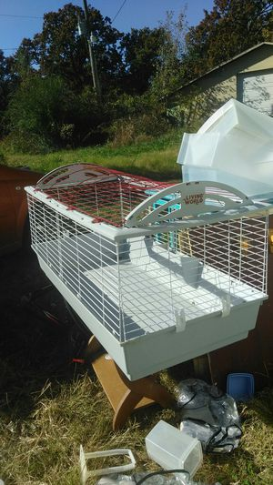 Large new pet cage for Sale in Rogers, AR