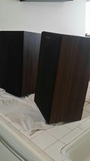 Marantz model 4 mkii Speakers for Sale in Mission Viejo, CA