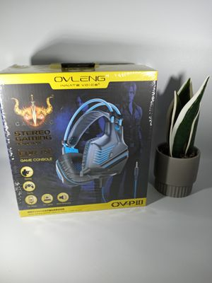 Gaming Stereo Headset for PS4 for Sale in Loma Linda, CA