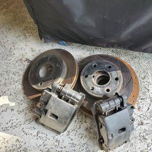 06 Yukon Denali Front Brakes Set Up for Sale in Fort Lauderdale, FL