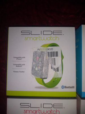 Slide smartwatch SW 300 for Sale in Hannibal, MO