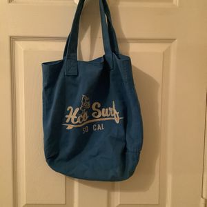 Classic Hollister Bag for Sale in Temecula, CA