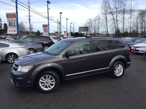 2015 Dodge Journey for Sale in Everett, WA