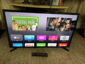 """32"""" SAMSUNG HDMI FLAT TV !!!!! Not smart TV for Sale in Silver Spring, MD"""