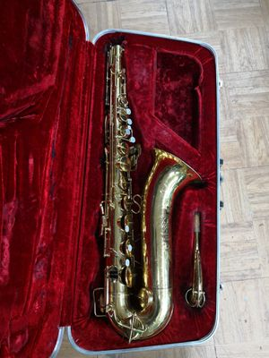 Selmer Signet Tenor Sax for Sale in Phoenix, AZ