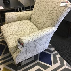 Stems Accent Chair for Sale in Alexandria,  VA