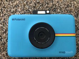 Polaroid snaptouch camera for Sale in Gilbert, AZ