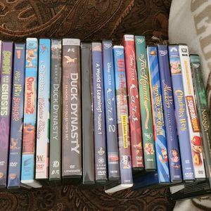 DVD 's for Sale in Powhatan, VA