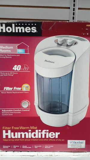 Holmes Humidifier for Sale in Durham, NC