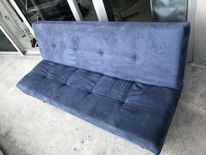 Ikea Futon Sofa Bed for Sale in Miami, FL