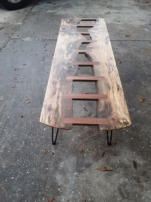 Artisan Coffee Table for Sale in Navarre, FL