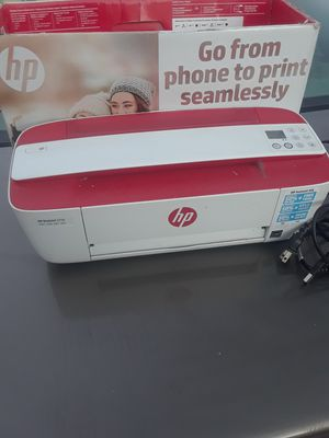Go to phone to print seamlessly PRINTER $50.00 cash only (SERIOUS BUYERS ONLY) for Sale in Dallas, TX