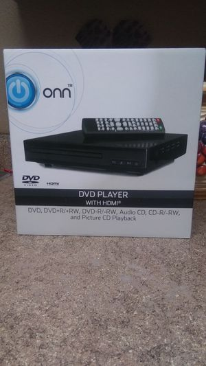 DVD player for Sale in Austin, TX