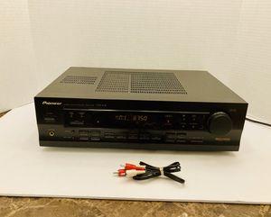 Pioneer VSX-108 210 Watt Stereo Receiver for Sale in Spring Hill, FL