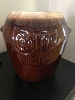 MCCOY cookie jar brown drip for Sale in Toluca, IL