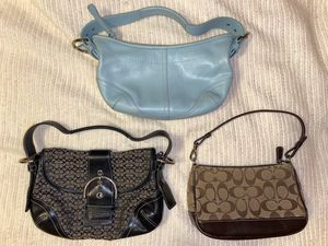 Coach Purses for Sale in Westminster, MD
