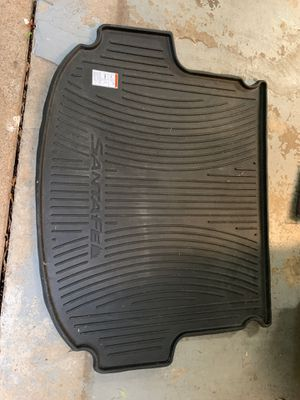 Santa Fe Mat for Sale in Parsons, KS