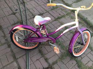 Hufffy girls bike for Sale in Visalia, CA