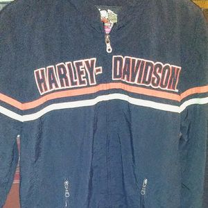 Harley Davidson Casual Unisex Jacket for Sale in New Port Richey, FL