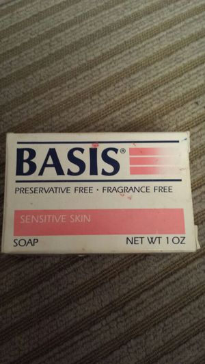 Basis soap for Sale in Chicago, IL