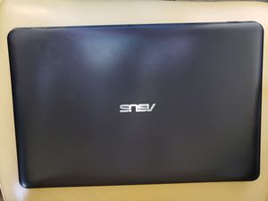 Asus X751M Quad Core 17.3 Inch Black Notebook Laptop 4GB 500GB HDMI for Sale in Capitol Heights, MD