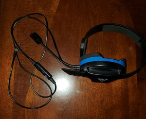 Gaming Headset for PS4 for Sale in Chula Vista, CA