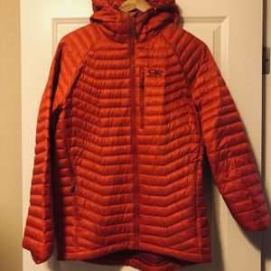 Outdoor Research Coat (Men's M) for Sale in North Bend, WA