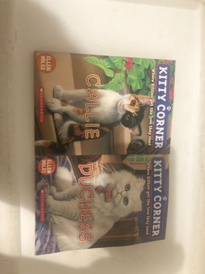 Kitty Corner books for Sale in Portland, OR