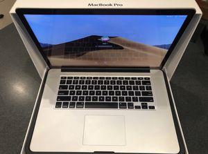 Apple MacBook Pro for Sale in Macon, GA