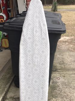 Iron Board for Sale in Crosby,  TX