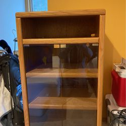 Entertainment Cabinet for Sale in Woodinville,  WA