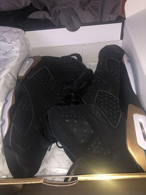Jordan 6 DMP size 11 for Sale in Germantown, MD