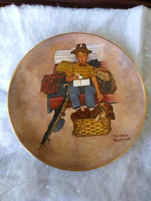 Scotty's Stowaway plate for Sale in San Diego, CA