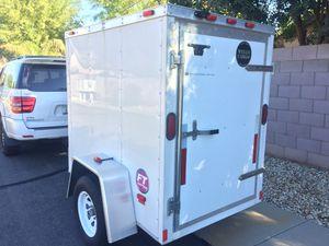2014 Enclosed Cargo Trailer for Sale in Chandler, AZ